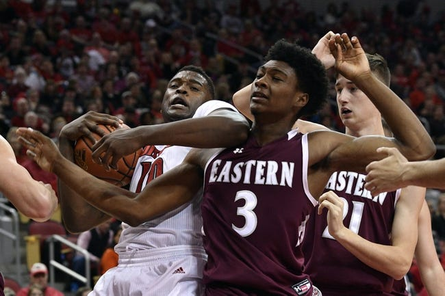 Eastern Kentucky vs. Eastern Illinois - 1/6/18 College Basketball Pick, Odds, and Prediction