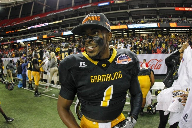 North Carolina A&T vs. Grambling State - 12/16/17 College Football Pick, Odds, and Prediction