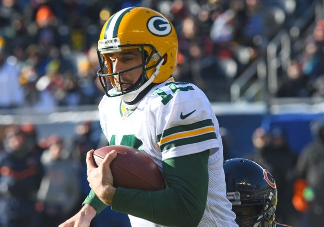 Minnesota Vikings at Green Bay Packers- 12/24/16 NFL Pick, Odds, and Prediction