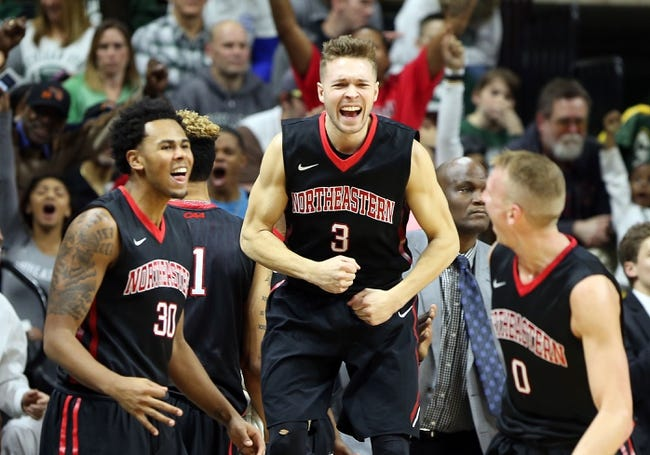 Northeastern vs. William & Mary - 2/17/18 College Basketball Pick, Odds, and Prediction