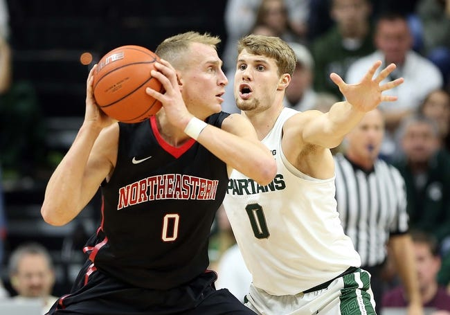 Northeastern vs. James Madison - 1/7/18 College Basketball Pick, Odds, and Prediction