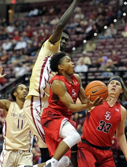 Jacksonville State vs. Samford - 12/3/17 College Basketball Pick, Odds, and Prediction