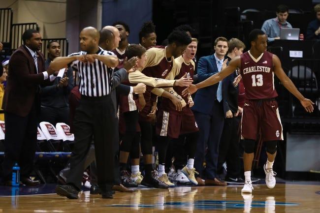 Drexel vs. Charleston - 3/4/18 College Basketball Pick, Odds, and Prediction