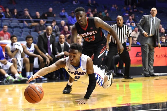 NCAA BB | Southern Illinois Salukis (6-3) at Southeast Missouri State Redhawks (5-4)