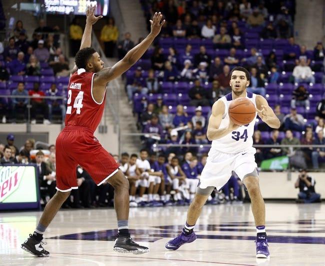 Bradley vs. IUPUI - 11/11/17 College Basketball Pick, Odds, and Prediction