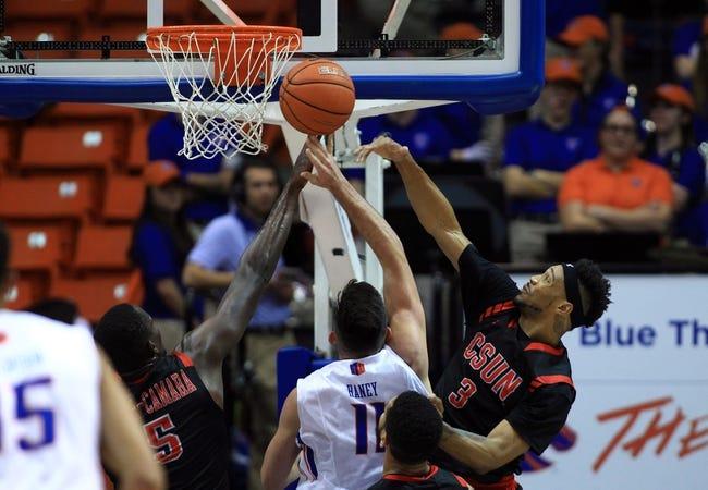 Cal State-Northridge vs. Idaho State - 12/23/17 College Basketball Pick, Odds, and Prediction