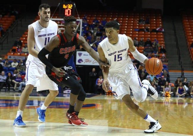 Cal State-Northridge vs. Hawaii - 1/6/18 College Basketball Pick, Odds, and Prediction