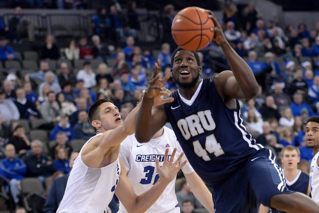 Arkansas-Little Rock vs. Oral Roberts - 12/2/17 College Basketball Pick, Odds, and Prediction