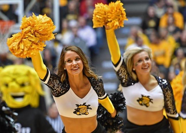 Wichita State vs. South Dakota State - 12/5/17 College Basketball Pick, Odds, and Prediction