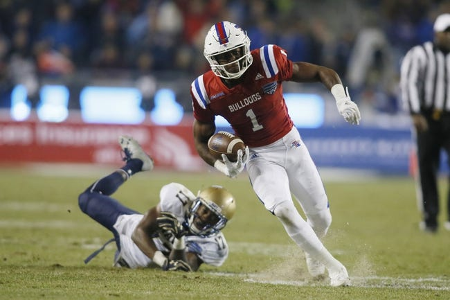 Louisiana Tech Bulldogs 2017 College Football Preview, Schedule, Prediction, Depth Chart