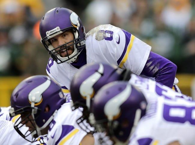 NFL | Chicago Bears (3-12) at Minnesota Vikings (7-8)