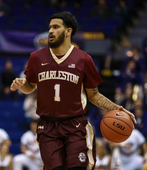 College of Charleston vs. Northeastern - 1/11/18 College Basketball Pick, Odds, and Prediction