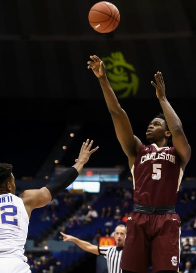 James Madison vs. College of Charleston - 2/15/18 College Basketball Pick, Odds, and Prediction