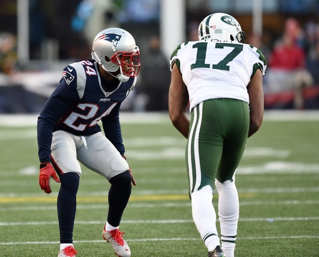 New York Jets vs. New England Patriots - 10/15/17 NFL Pick, Odds, and Prediction