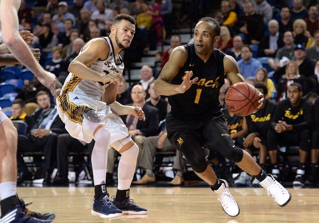 Long Beach State vs. Cal State-Northridge - 1/11/17 College Basketball Pick, Odds, and Prediction