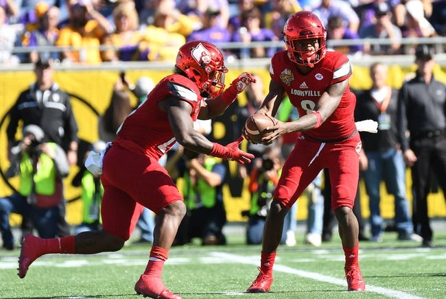 Ball State Cardinals 2017 College Football Preview, Schedule, Prediction, Depth Chart
