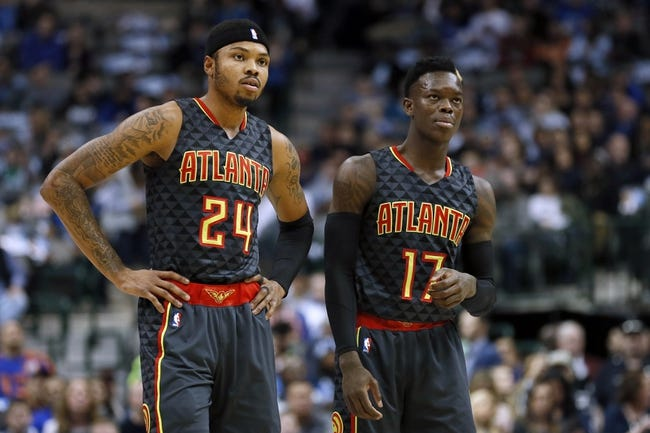 Atlanta Hawks vs. Sacramento Kings - 11/15/17 NBA Pick, Odds, and Prediction