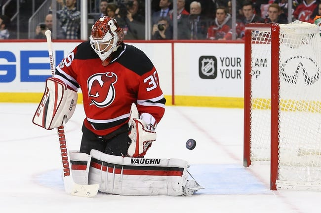 Edmonton Oilers vs. New Jersey Devils - 1/12/17 NHL Pick, Odds, and Prediction