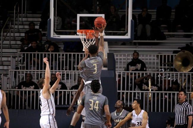UAB vs. Rice - 2/10/18 College Basketball Pick, Odds, and Prediction