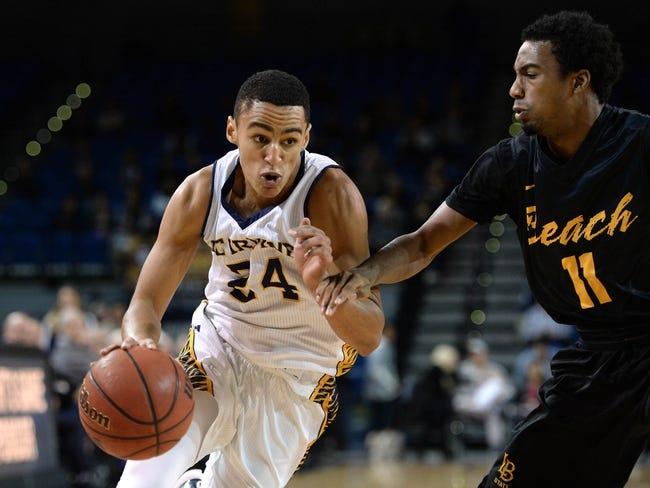 UC Davis vs. UC Irvine - 1/4/18 College Basketball Pick, Odds, and Prediction