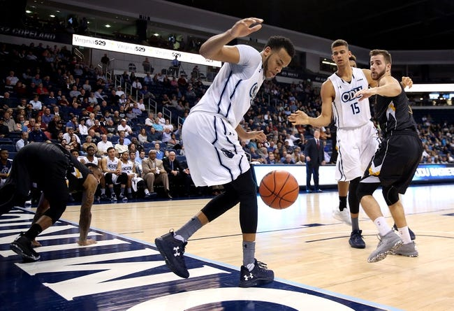 Old Dominion vs. UTSA - 2/15/18 College Basketball Pick, Odds, and Prediction