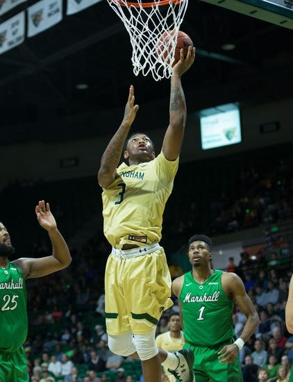 UAB vs. Louisiana Tech - 1/13/18 College Basketball Pick, Odds, and Prediction