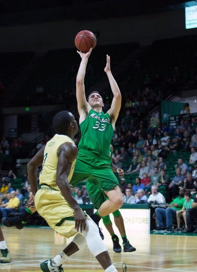 Marshall vs. Chattanooga - 12/5/17 College Basketball Pick, Odds, and Prediction