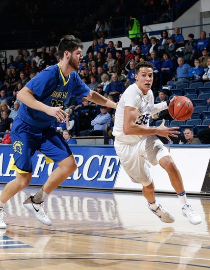Air Force vs. San Jose State - 3/3/18 College Basketball Pick, Odds, and Prediction