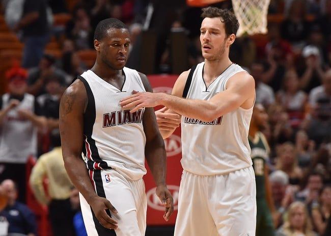 Miami Heat 2017 NBA Preview, Draft, Offseason Recap, Depth Chart, Outlook