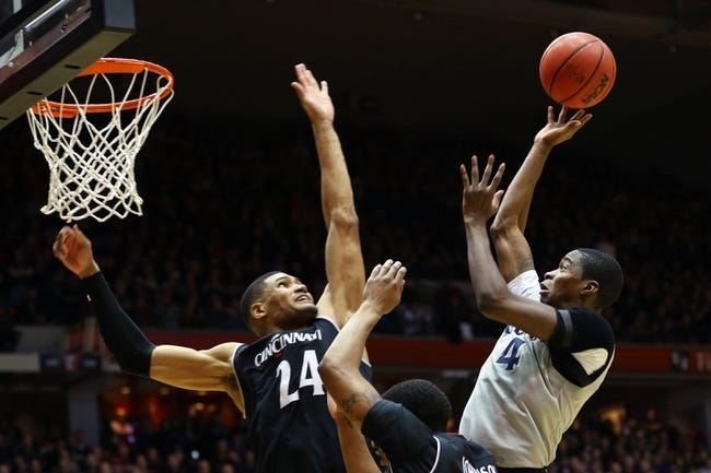 Xavier vs. Cincinnati - 12/2/17 College Basketball Pick, Odds, and Prediction