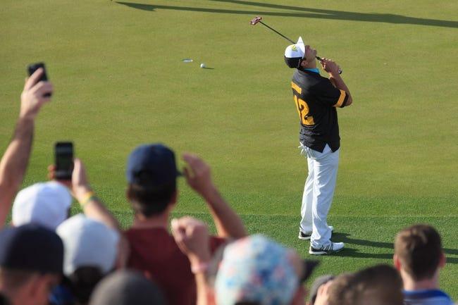 Golf | The 2019 Phoenix Open