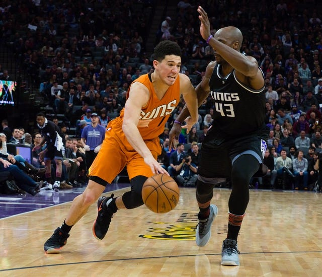 Suns considering resting Eric Bledsoe down the stretch