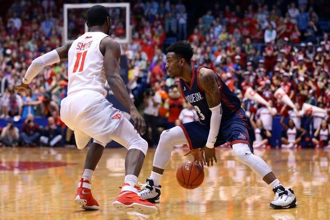 Duquesne vs. VMI - 11/14/17 College Basketball Pick, Odds, and Prediction