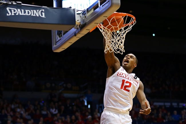 Dayton vs. Duquesne - 2/7/18 College Basketball Pick, Odds, and Prediction
