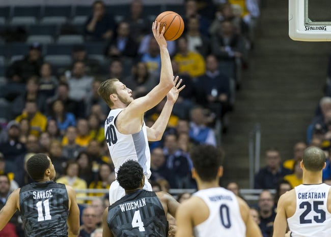 Butler vs. Marquette - 1/12/18 College Basketball Pick, Odds, and Prediction