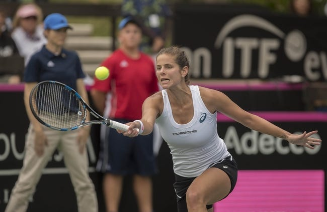 Sevastova faces Goerges in Mallorca final as Bellis falls