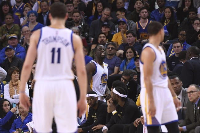 Draymond lifts listless Warriors offense over Kings