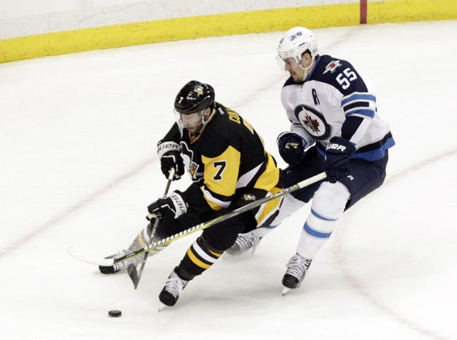 Jets seeking win, not retribution vs. Malkin, Penguins
