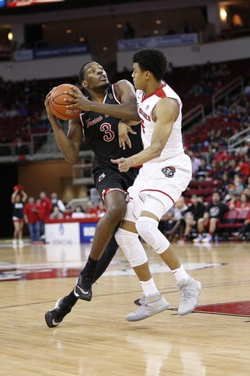 New Mexico vs. Fresno State - 3/3/18 College Basketball Pick, Odds, and Prediction
