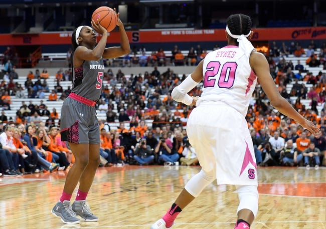 Atlanta Dream vs. Los Angeles Sparks - 8/9/18 WNBA Pick, Odds, and Prediction