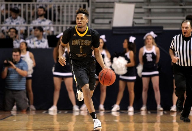 Northern Colorado vs. Southern Mississippi - 11/26/17 College Basketball Pick, Odds, and Prediction