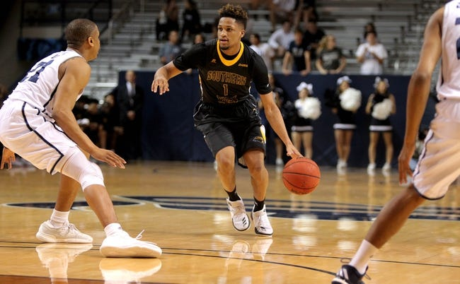 South Alabama vs. Southern Mississippi - 11/29/17 College Basketball Pick, Odds, and Prediction