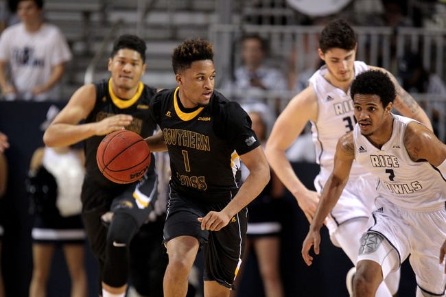 Middle Tennessee vs. Southern Mississippi - 1/13/18 College Basketball Pick, Odds, and Prediction