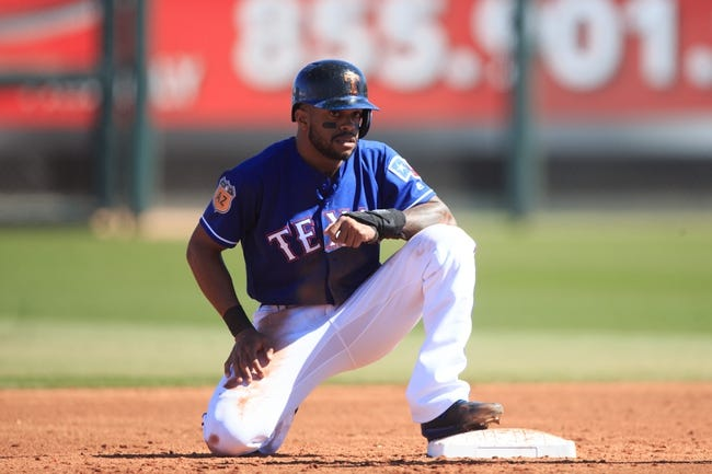 Darvish, Rangers finish 4-game sweep, beat Royals 5-2