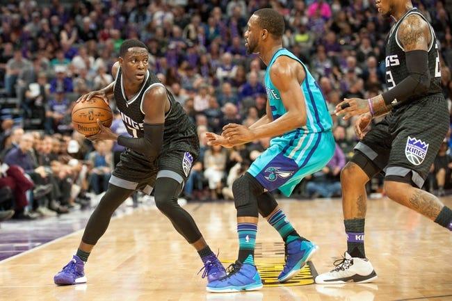 NBA | Charlotte Hornets (13-23) at Sacramento Kings (12-24)