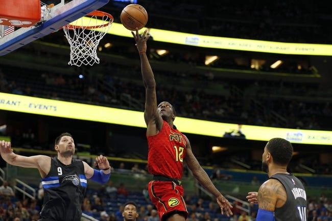 Orlando Magic vs. Atlanta Hawks - 12/6/17 NBA Pick, Odds, and Prediction