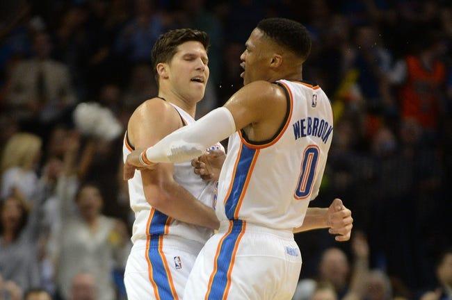 Oklahoma City Thunder 2017 NBA Preview, Draft, Offseason Recap, Depth Chart, Outlook