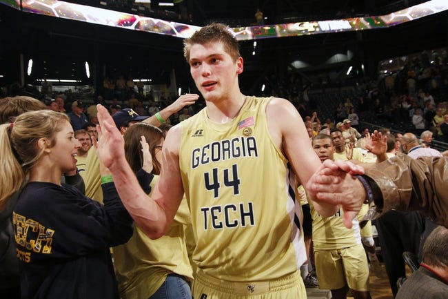 Georgia Tech vs. Pitt- 3/7/17 College Basketball Pick Odds and Prediction