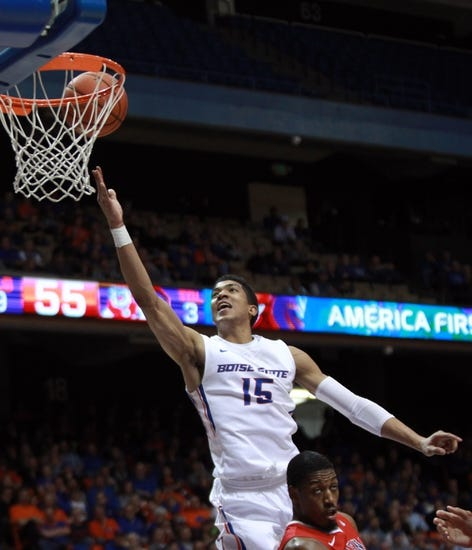 Illinois vs. Boise State - 3/20/17 College Basketball Pick, Odds, and Prediction
