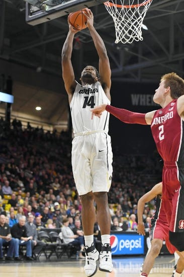 Colorado vs. Stanford - 2/11/18 College Basketball Pick, Odds, and Prediction